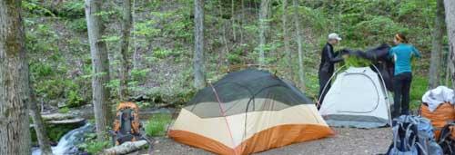 Camping Pa Grand Canyon